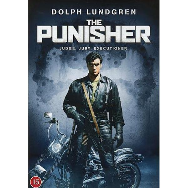 Punisher (DVD 1989)