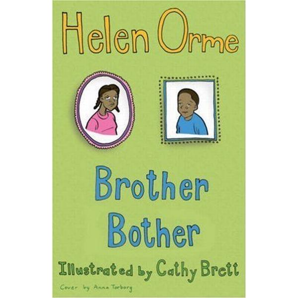 Brother Bother: v. 10 (Siti's Sisters)