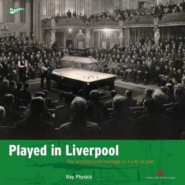 Played in Liverpool (Played in Britain Series)