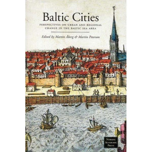 Baltic Cities (Inbunden, 1997)
