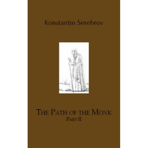 Path of the Monk (Häftad, 2009)