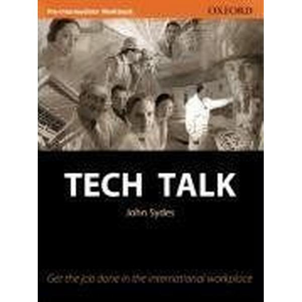 Tech Talk Pre-Intermediate: Workbook (Häftad, 2005)