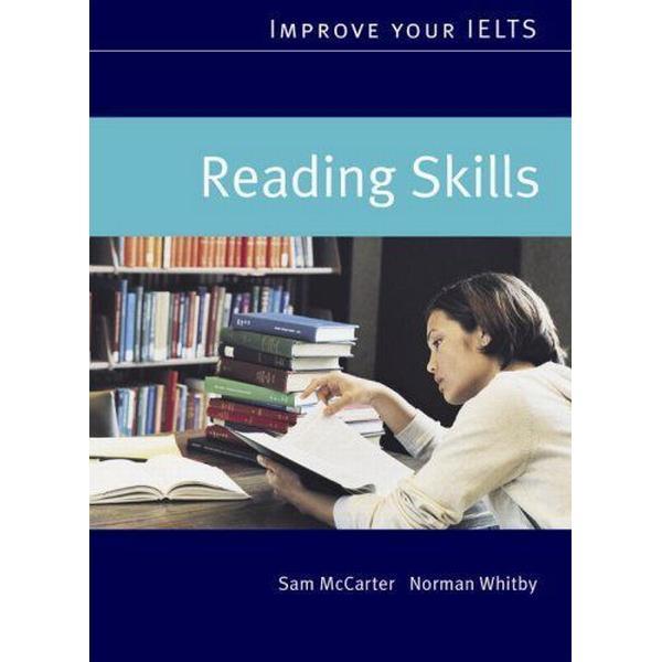 Improve Your IELTS Reading (Häftad, 2007)