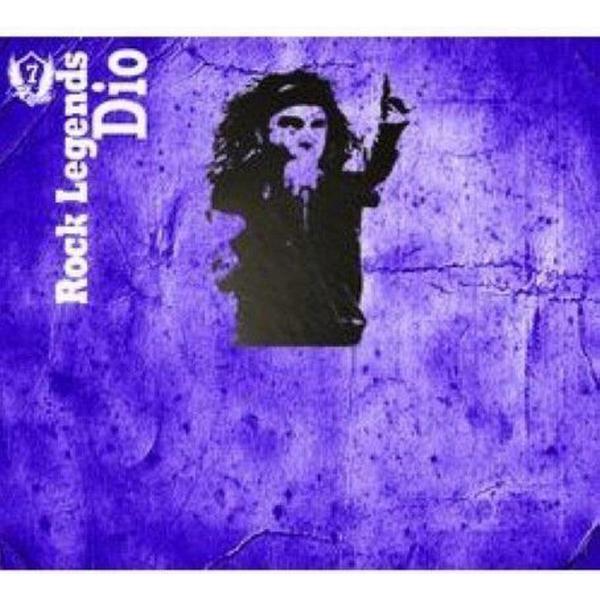 Dio - Rock Legends