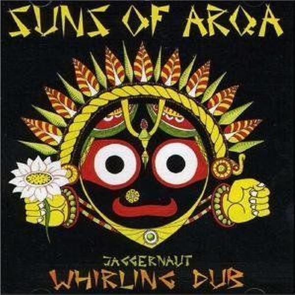 Suns Of Arqa - Jaggernaut
