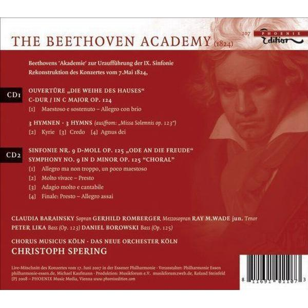 Download music beethoven symphony no 9