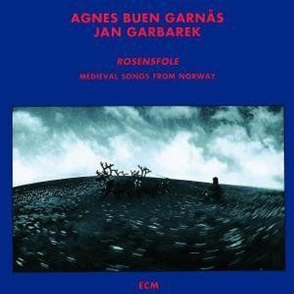 Garnås Agnes Buen/garbarek Jan - Rosensfole