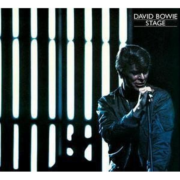 Bowie David - Stage