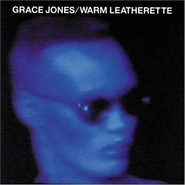 Jones Grace - Warm Leatherette