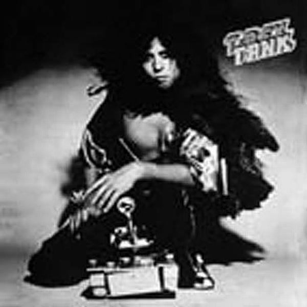 T Rex - Tanx Deluxe 2cd Edition
