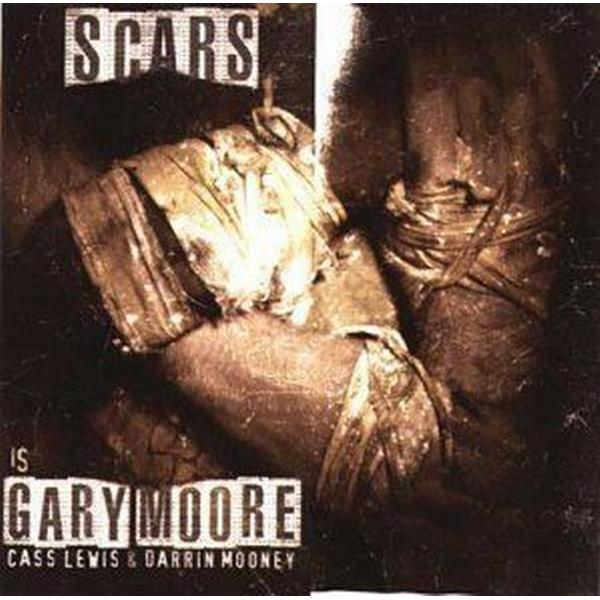 Moore Gary - Scars