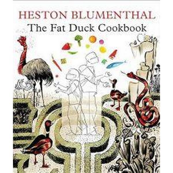 The Fat Duck Cookbook (Inbunden, 2009)