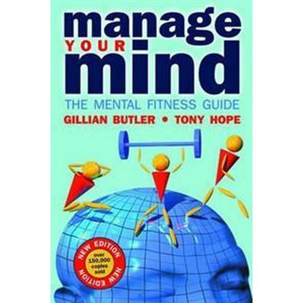 Manage Your Mind (Häftad, 2007)