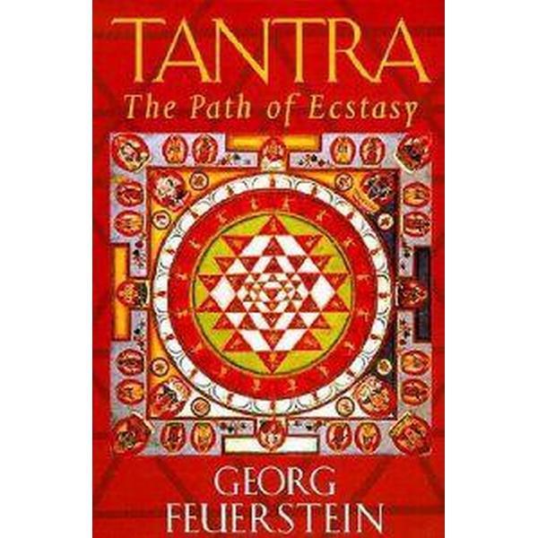 Tantra: Path of Ecstasy (Häftad, 1998)