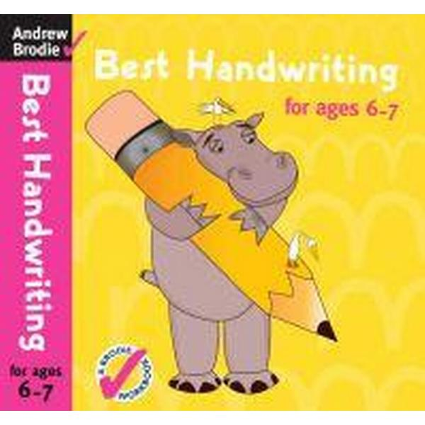 Best Handwriting for Ages 6-7 (Häftad, 2007)