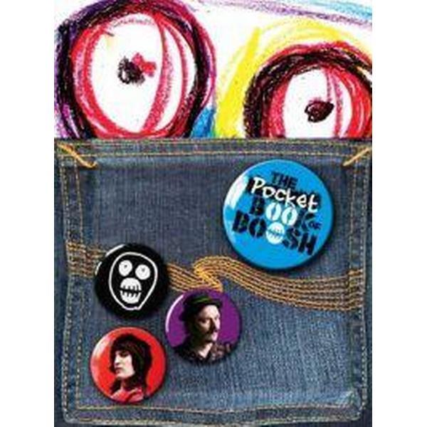 The Pocket Book of Boosh (Pocket, 2010)