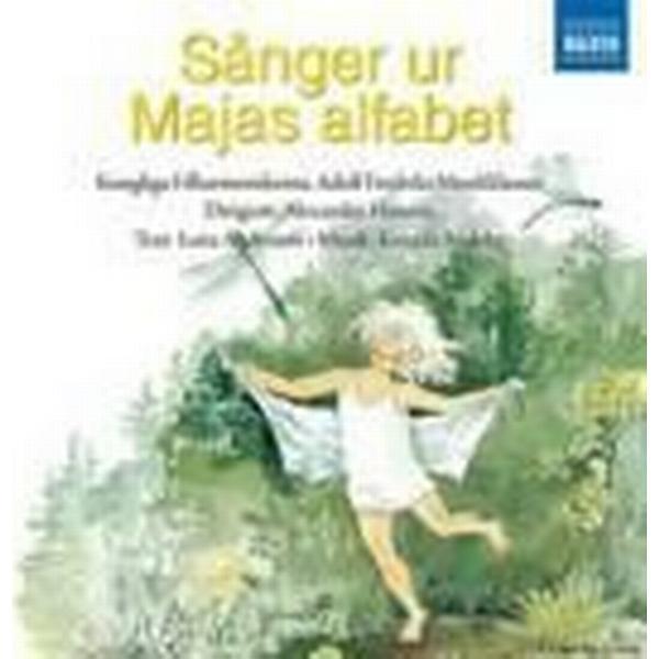 Adolf Fredriks Musikklasser - Sånger Ur Majas Alfabet