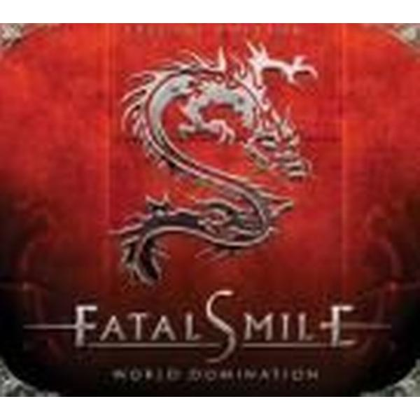 Fatal Smile - World Domination Special Edition