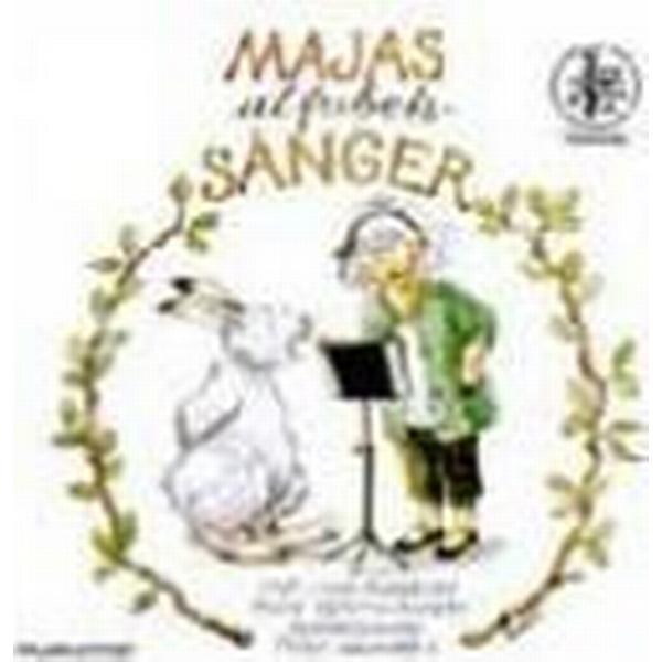 Barn - Majas Alfabetssånger