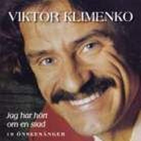 Klimenko Viktor - Jag Har Hört Om En Stad 19 Önskesånger