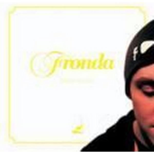Fronda - Etiketten Är Musik