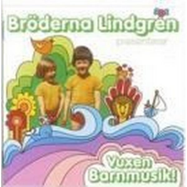 Bröderna Lindgren - Vuxen Barnmusik!