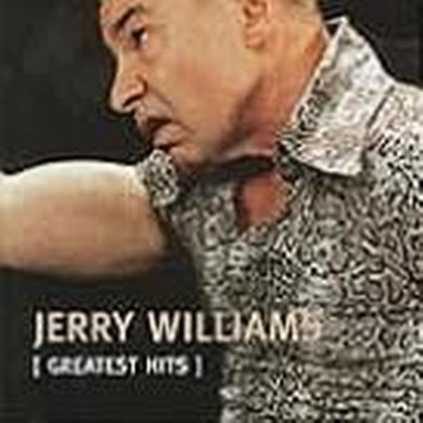 Williams Jerry - Greatest Hits