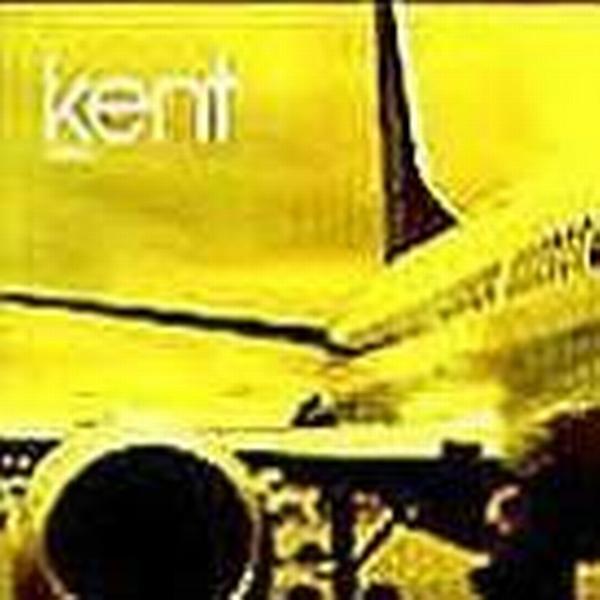 Kent - Isola - Uk Version