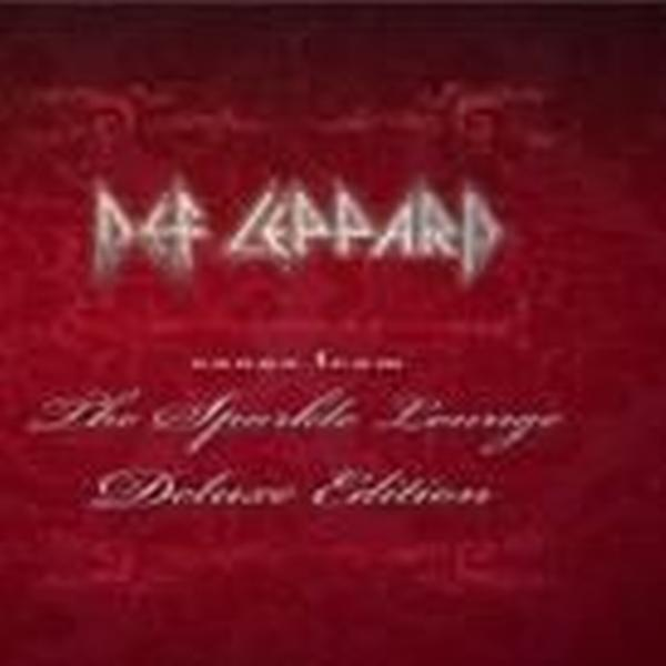 Def Leppard - Songs From The Sparkle Lounge Dlx