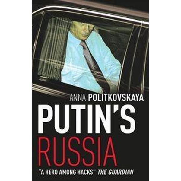 Putins russia (Pocket, 2004)