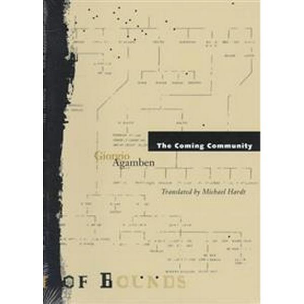Coming Community (Häftad, 1993)