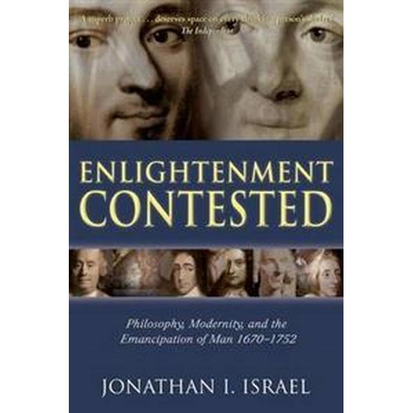 Enlightenment Contested (Häftad, 2008)