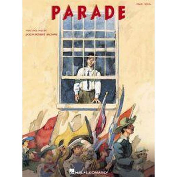 Parade (Vocal Selections) (Häftad, 2003)