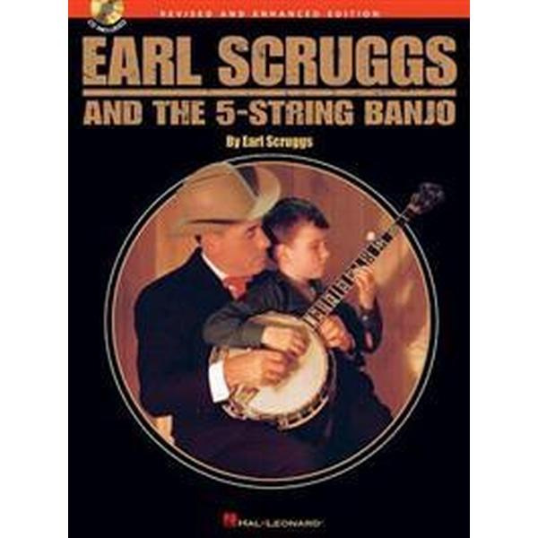 Earl Scruggs and the 5-String Banjo (Övrigt format, 2005)