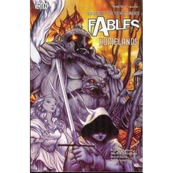 Fables 6 (Pocket, 2006)