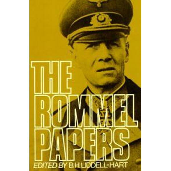 The Rommel Papers (Pocket, 1982)