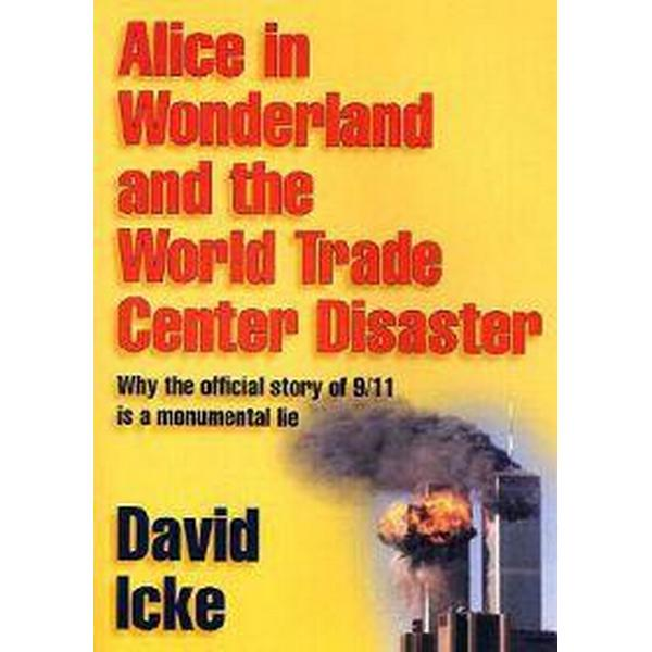 Alice in Wonderland and the World Trade Center Disaster (Pocket, 2002)