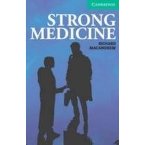 Strong Medicine (Häftad, 2007)