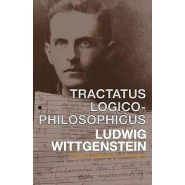 Tractatus Logico-Philosophicus (Häftad, 1981)