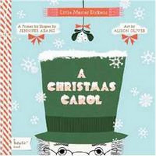 A Christmas Carol (Inbunden, 2012), Inbunden, Inbunden