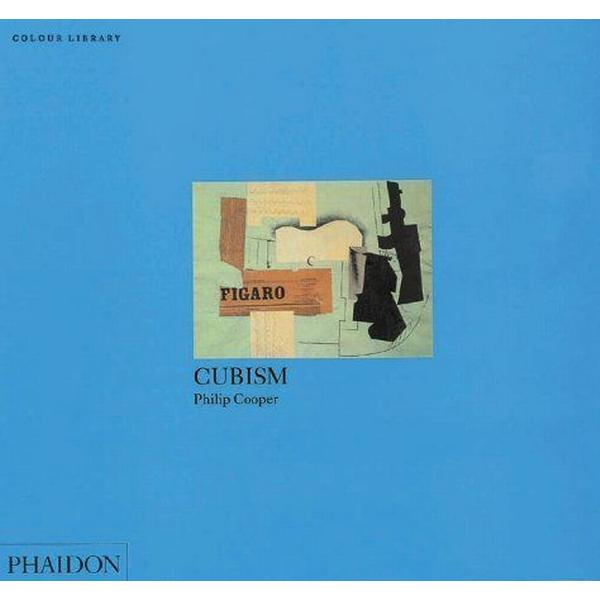 Cubism (Pocket, 1995)