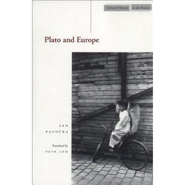 Plato and Europe (Pocket, 2002)