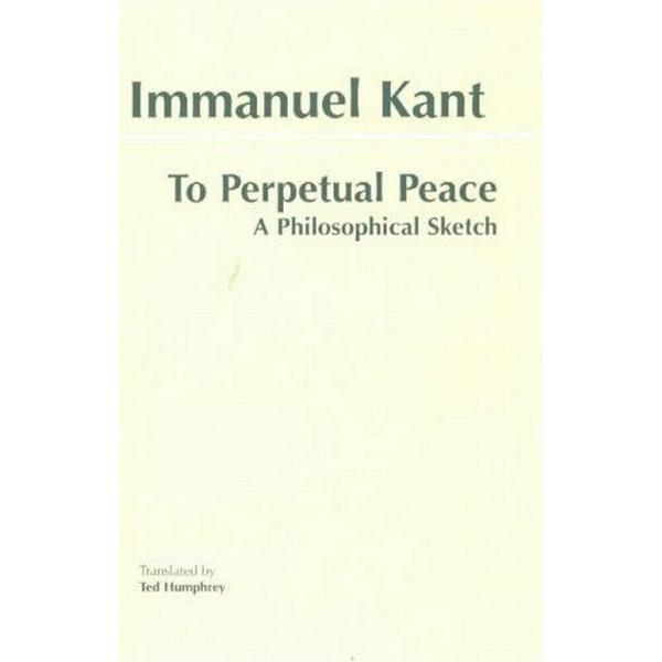 To Perpetual Peace (Häftad, 2003)