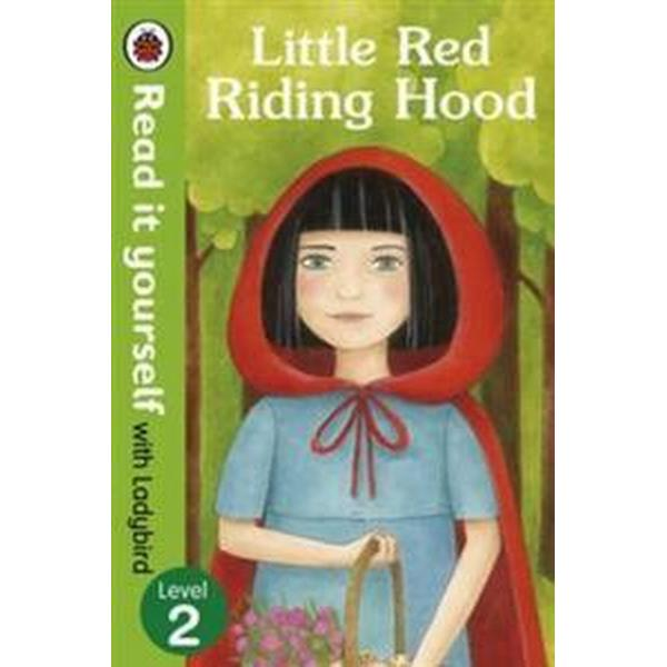 Little Red Riding Hood - Read it yourself with Ladybird (Häftad, 2013)
