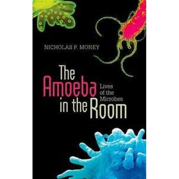 The Amoeba in the Room (Inbunden, 2014)