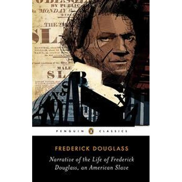 Narrative of the Life of Frederick Douglass, an American Slave (Pocket, 2014)