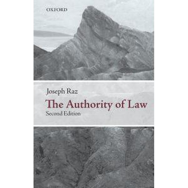 The Authority of Law (Pocket, 2009)