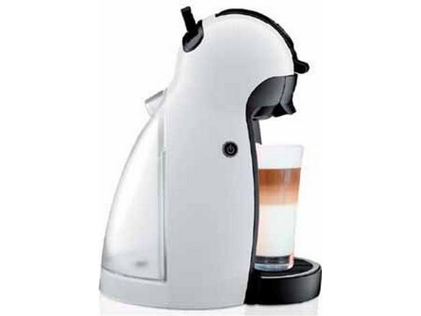 945f5db61 Key features. Pods; Dolce Gusto; Milk frother. Reviewed Nov 2011. The  compact Krups Nescafe Dolce Gusto Piccolo ...