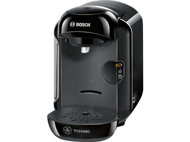 Bosch Tassimo Vivy Tas1202gb Coffee Machine Review Which
