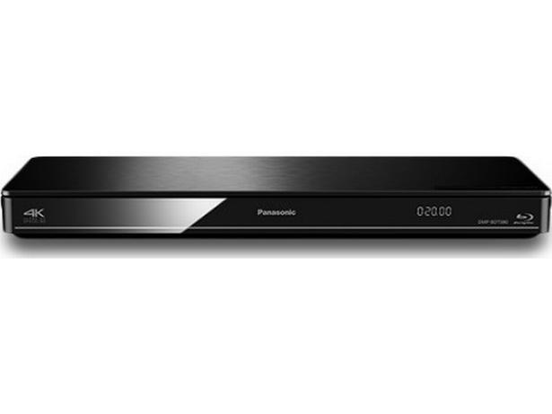 Panasonic DMP-BDT380